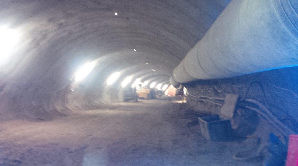 bermännischer Tunnelbau